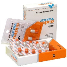 Viapro Extra 2 db-os potencianövelő