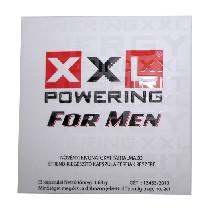 Potencianövelő kapszula 4 db XXL Powering For Men férfiaknak