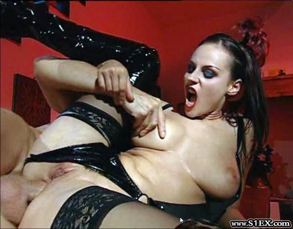 Ében leszbikusok twerking