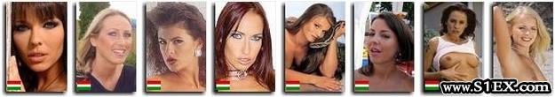 Magyar pornósok