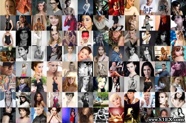 Modell lányok 22