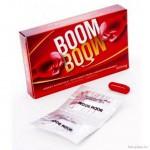 Potencianövelő Boom Boom 2 db kapszula