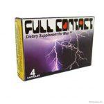Full Contact potencianövelő 4 db