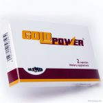 Gold Power potencianövelő 2 db