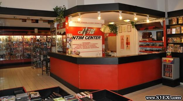 Sex Shop Budapest