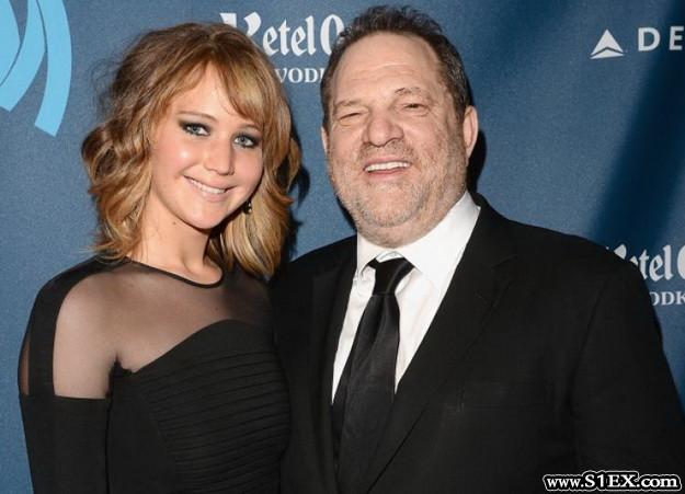 Jó nagy kujon volt Harvey Weinstein
