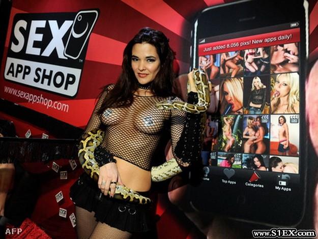 Szexshop kellékek prűd nők közt is terjednek