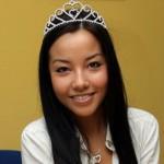 Lu Ping Georgina – Miss Asia Hungary